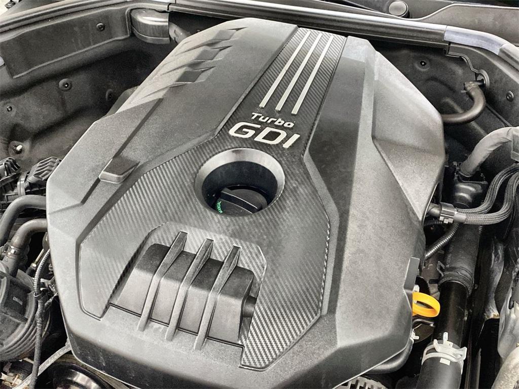 Used 2020 Genesis G70 2.0T for sale $36,444 at Gravity Autos Marietta in Marietta GA 30060 46