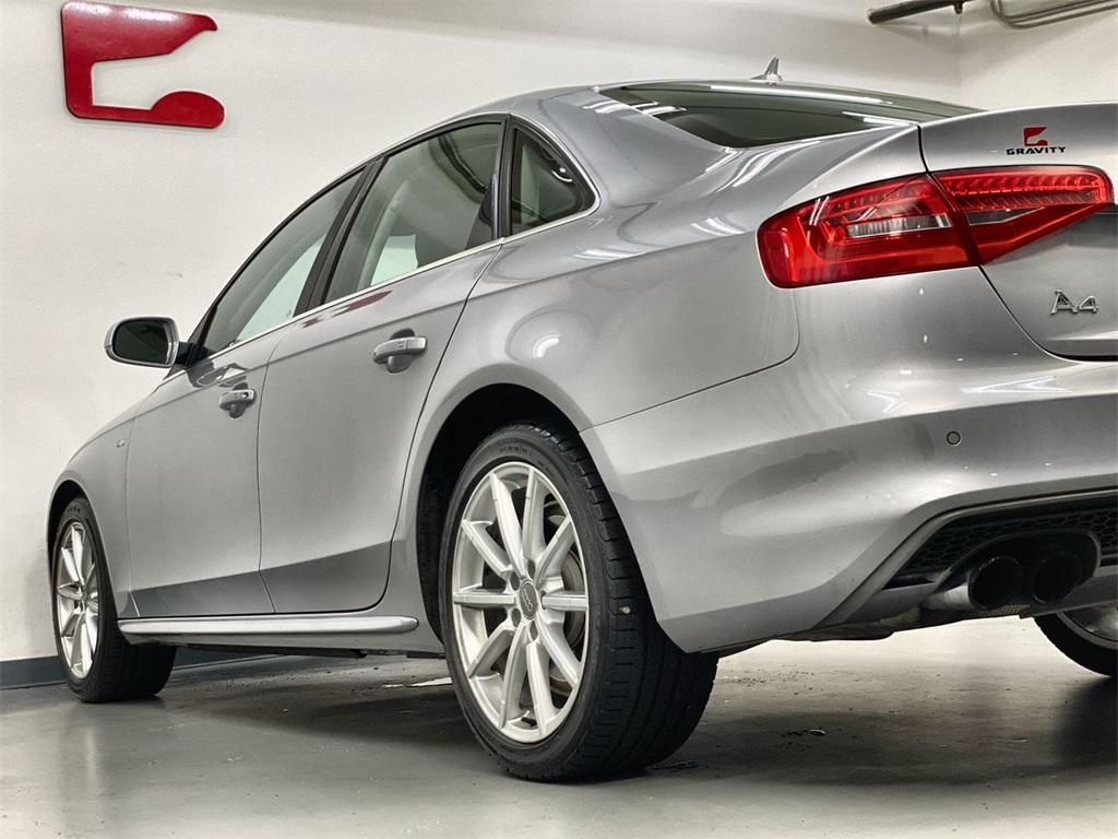 Used 2015 Audi A4 2.0T Premium Plus for sale $14,888 at Gravity Autos Marietta in Marietta GA 30060 11