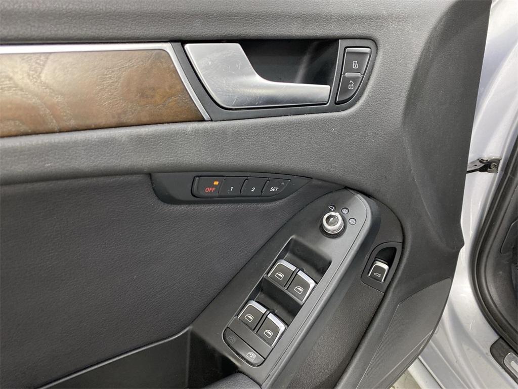 Used 2015 Audi A4 2.0T Premium Plus for sale $14,888 at Gravity Autos Marietta in Marietta GA 30060 19