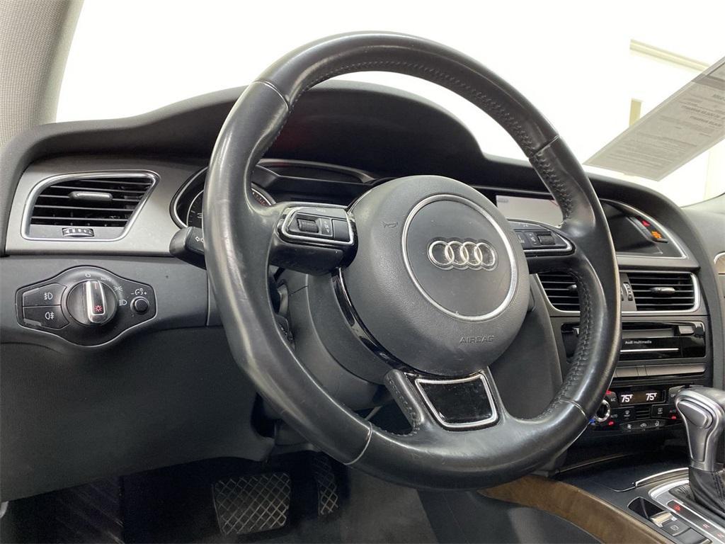 Used 2015 Audi A4 2.0T Premium Plus for sale $14,888 at Gravity Autos Marietta in Marietta GA 30060 21