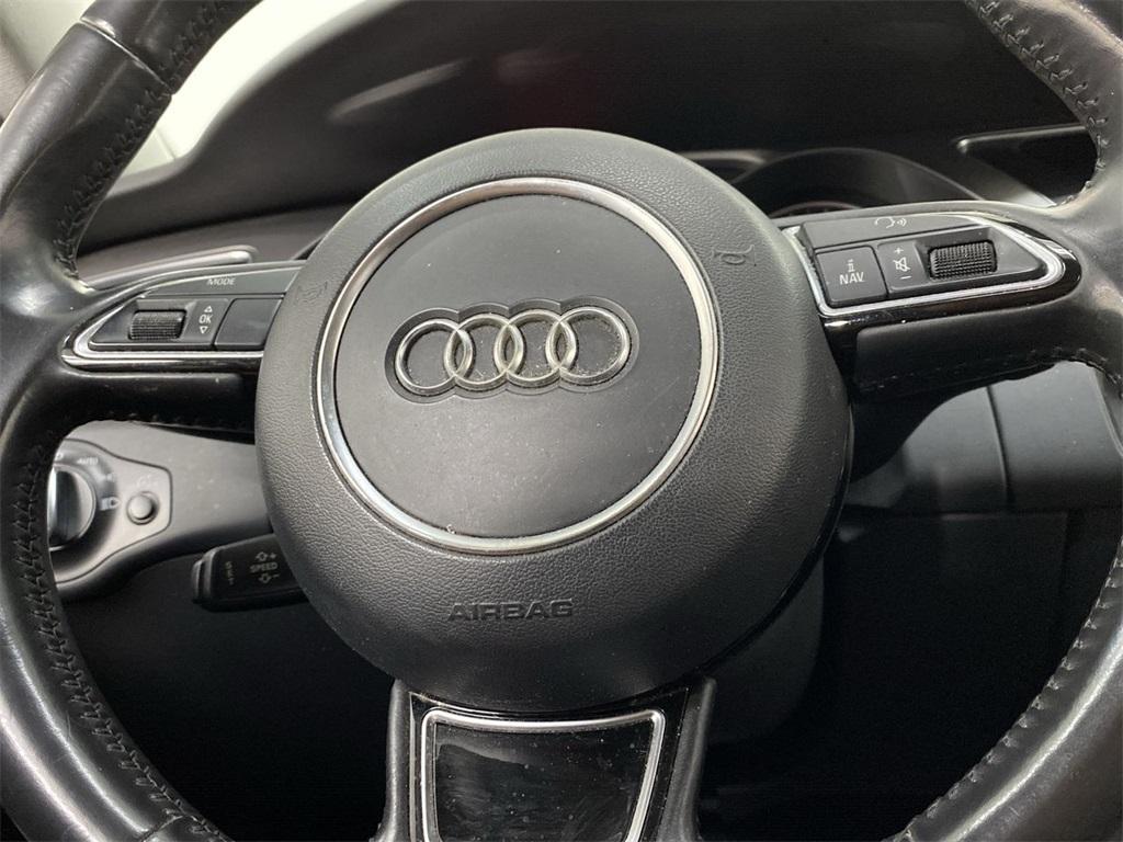 Used 2015 Audi A4 2.0T Premium Plus for sale $14,888 at Gravity Autos Marietta in Marietta GA 30060 23
