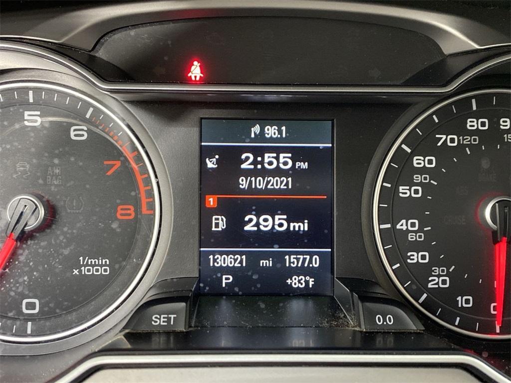 Used 2015 Audi A4 2.0T Premium Plus for sale $14,888 at Gravity Autos Marietta in Marietta GA 30060 24