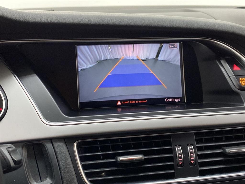 Used 2015 Audi A4 2.0T Premium Plus for sale $14,888 at Gravity Autos Marietta in Marietta GA 30060 28