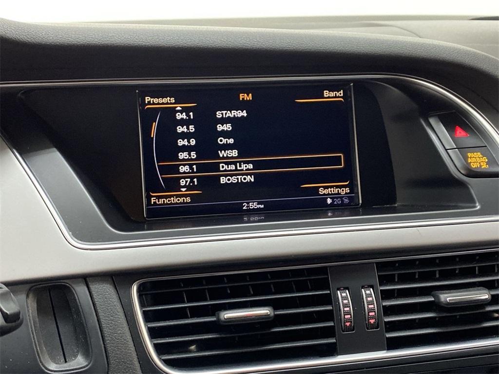 Used 2015 Audi A4 2.0T Premium Plus for sale $14,888 at Gravity Autos Marietta in Marietta GA 30060 29