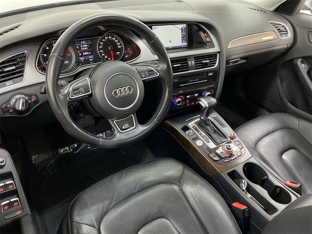 Used 2015 Audi A4 2.0T Premium Plus for sale $14,888 at Gravity Autos Marietta in Marietta GA 30060 35