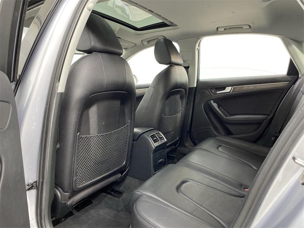 Used 2015 Audi A4 2.0T Premium Plus for sale $14,888 at Gravity Autos Marietta in Marietta GA 30060 37