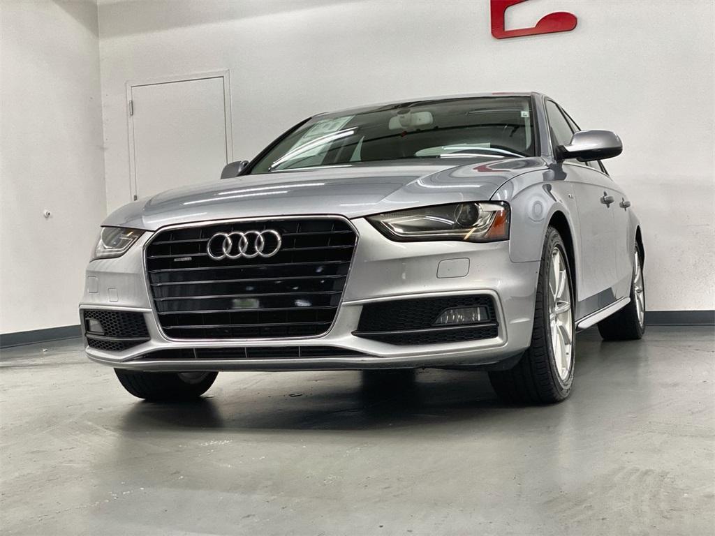 Used 2015 Audi A4 2.0T Premium Plus for sale $14,888 at Gravity Autos Marietta in Marietta GA 30060 4