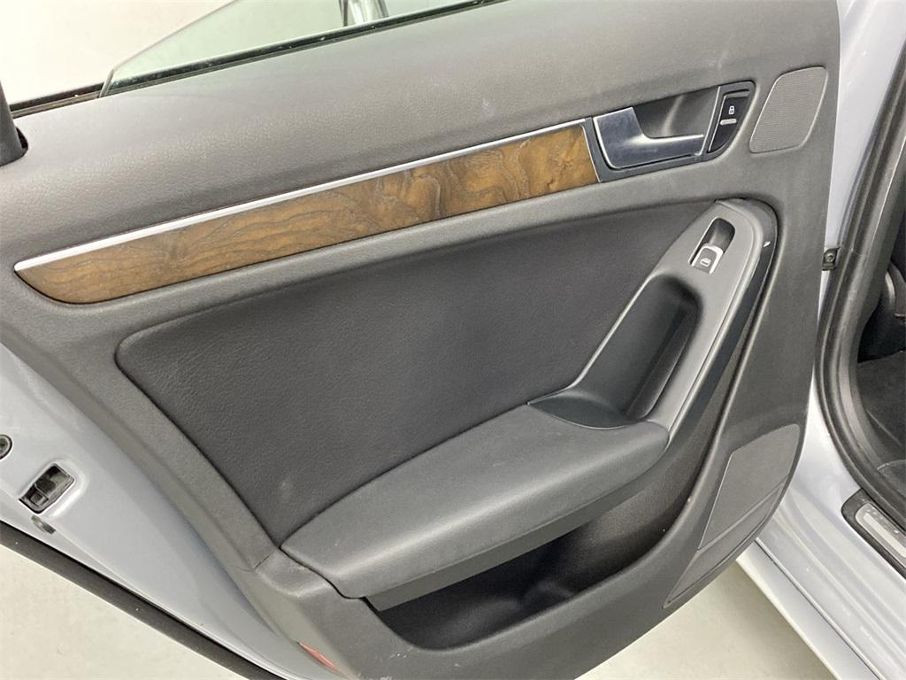 Used 2015 Audi A4 2.0T Premium Plus for sale $14,888 at Gravity Autos Marietta in Marietta GA 30060 41