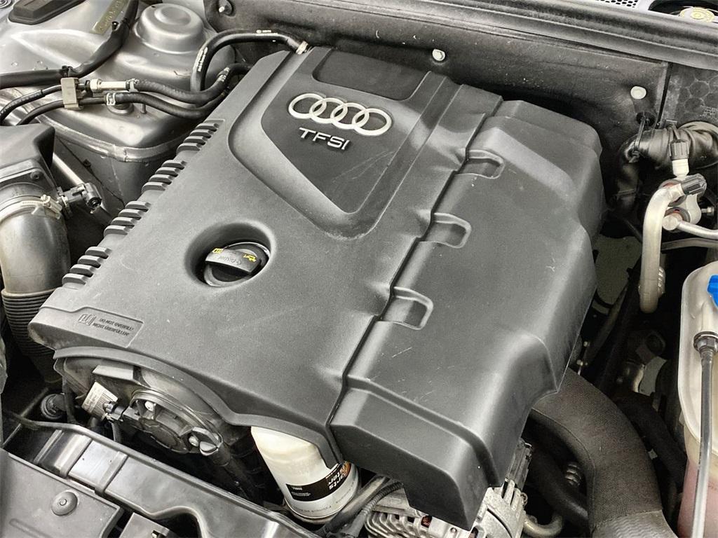Used 2015 Audi A4 2.0T Premium Plus for sale $14,888 at Gravity Autos Marietta in Marietta GA 30060 44