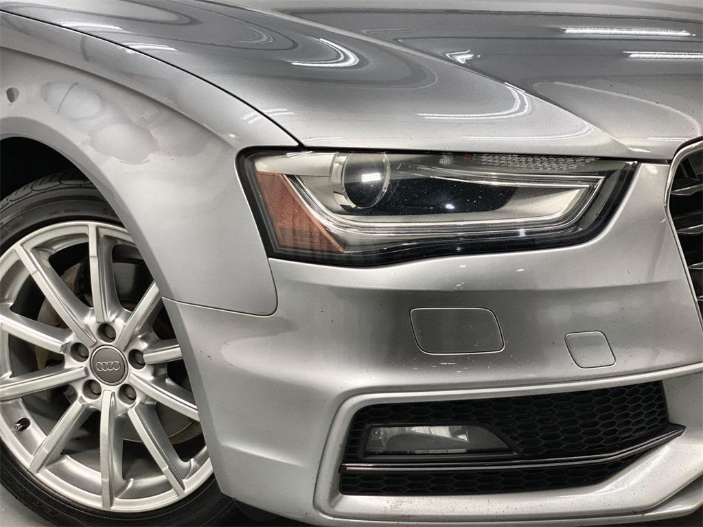 Used 2015 Audi A4 2.0T Premium Plus for sale $14,888 at Gravity Autos Marietta in Marietta GA 30060 8