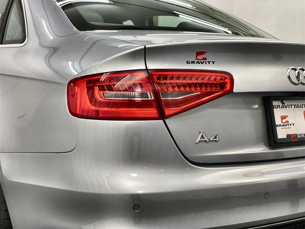 Used 2015 Audi A4 2.0T Premium Plus for sale $14,888 at Gravity Autos Marietta in Marietta GA 30060 9