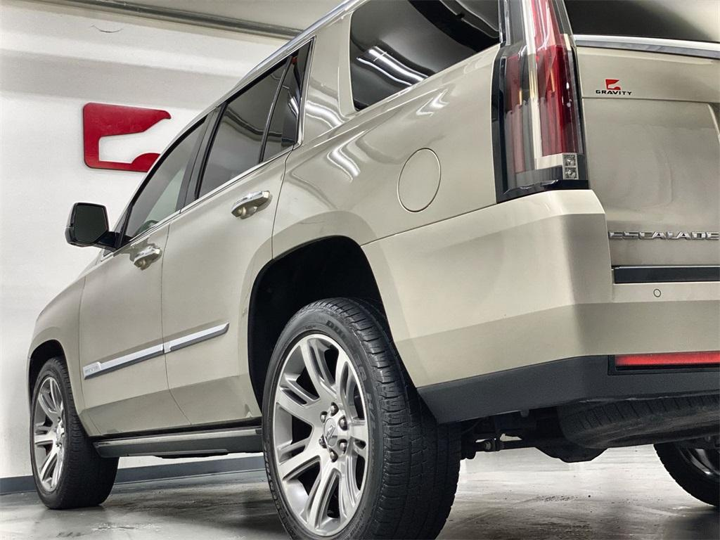 Used 2016 Cadillac Escalade Premium for sale $42,998 at Gravity Autos Marietta in Marietta GA 30060 11