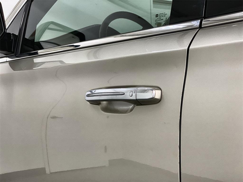 Used 2016 Cadillac Escalade Premium for sale $42,998 at Gravity Autos Marietta in Marietta GA 30060 12