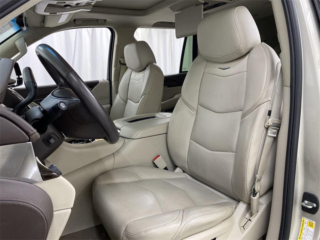 Used 2016 Cadillac Escalade Premium for sale $42,998 at Gravity Autos Marietta in Marietta GA 30060 15