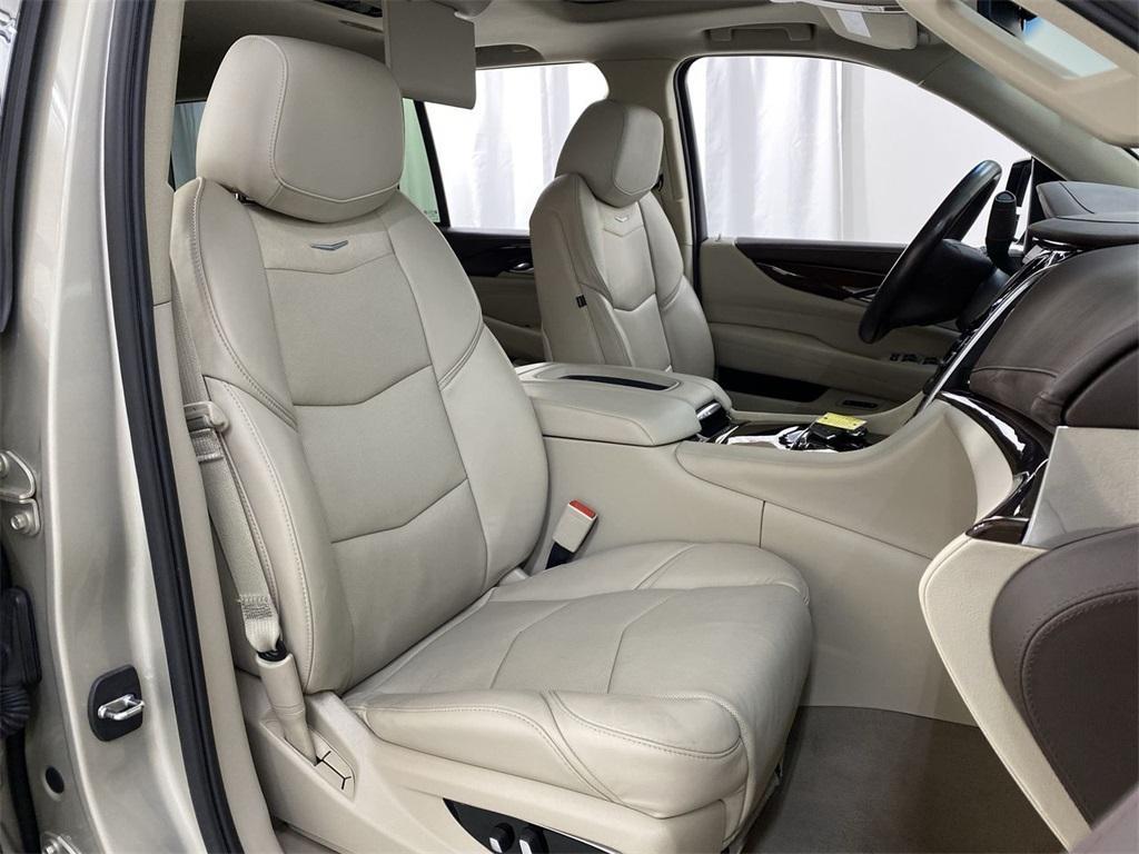 Used 2016 Cadillac Escalade Premium for sale $42,998 at Gravity Autos Marietta in Marietta GA 30060 17