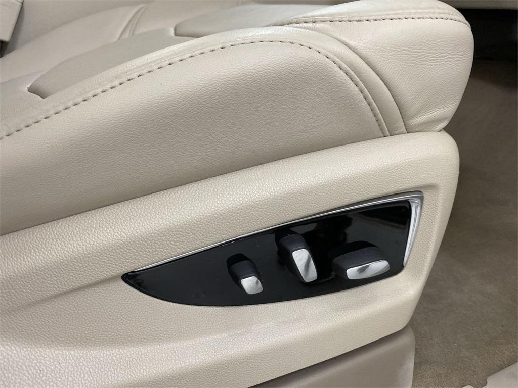 Used 2016 Cadillac Escalade Premium for sale $42,998 at Gravity Autos Marietta in Marietta GA 30060 18