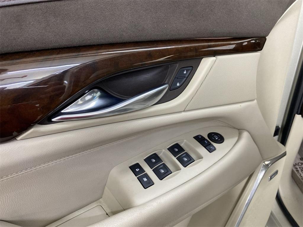 Used 2016 Cadillac Escalade Premium for sale $42,998 at Gravity Autos Marietta in Marietta GA 30060 19