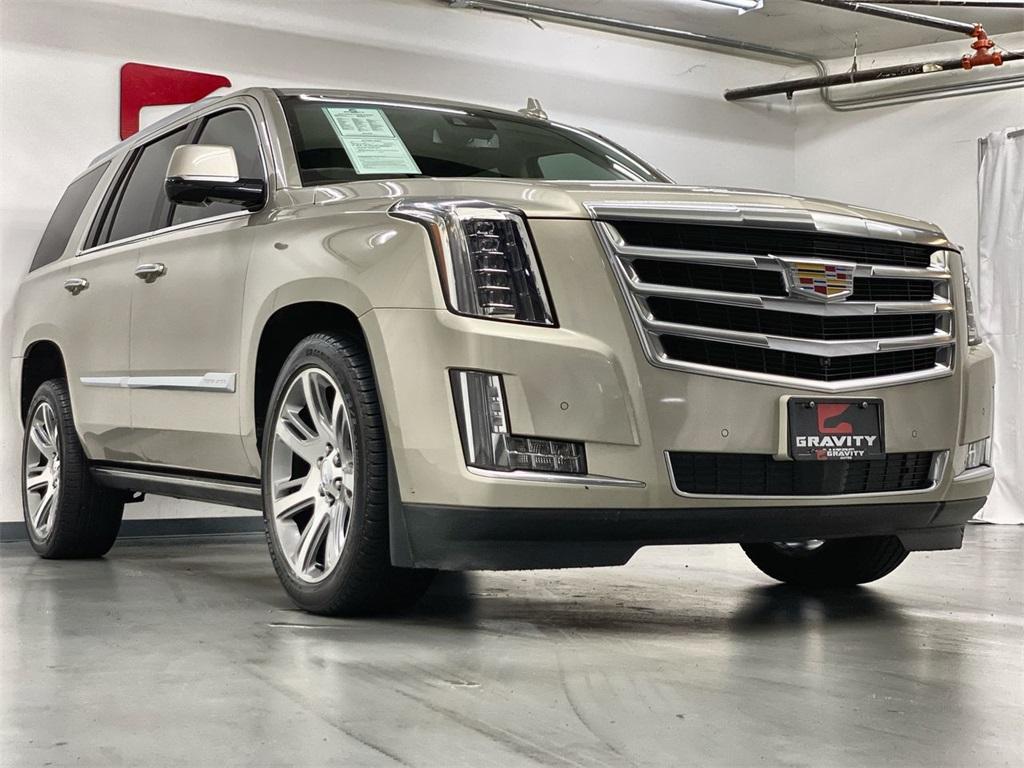 Used 2016 Cadillac Escalade Premium for sale $42,998 at Gravity Autos Marietta in Marietta GA 30060 2