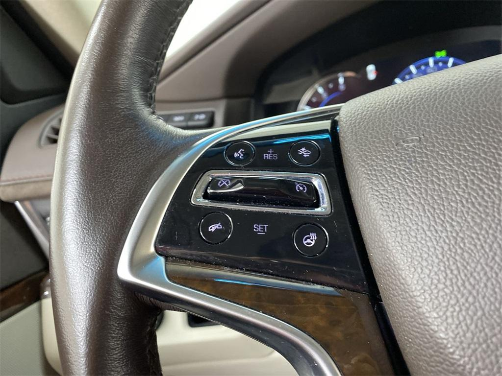 Used 2016 Cadillac Escalade Premium for sale $42,998 at Gravity Autos Marietta in Marietta GA 30060 23