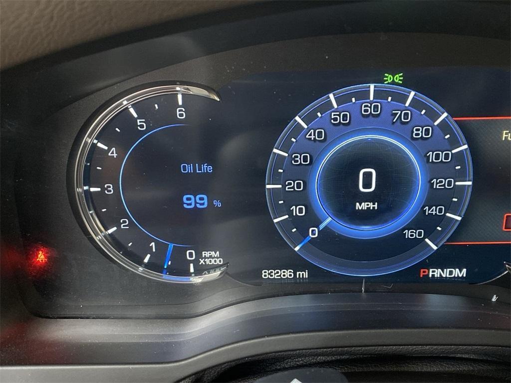 Used 2016 Cadillac Escalade Premium for sale $42,998 at Gravity Autos Marietta in Marietta GA 30060 25
