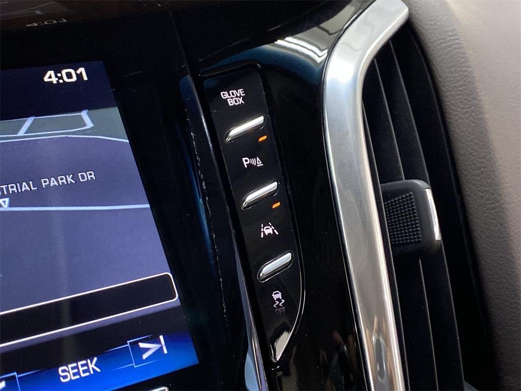 Used 2016 Cadillac Escalade Premium for sale $42,998 at Gravity Autos Marietta in Marietta GA 30060 28