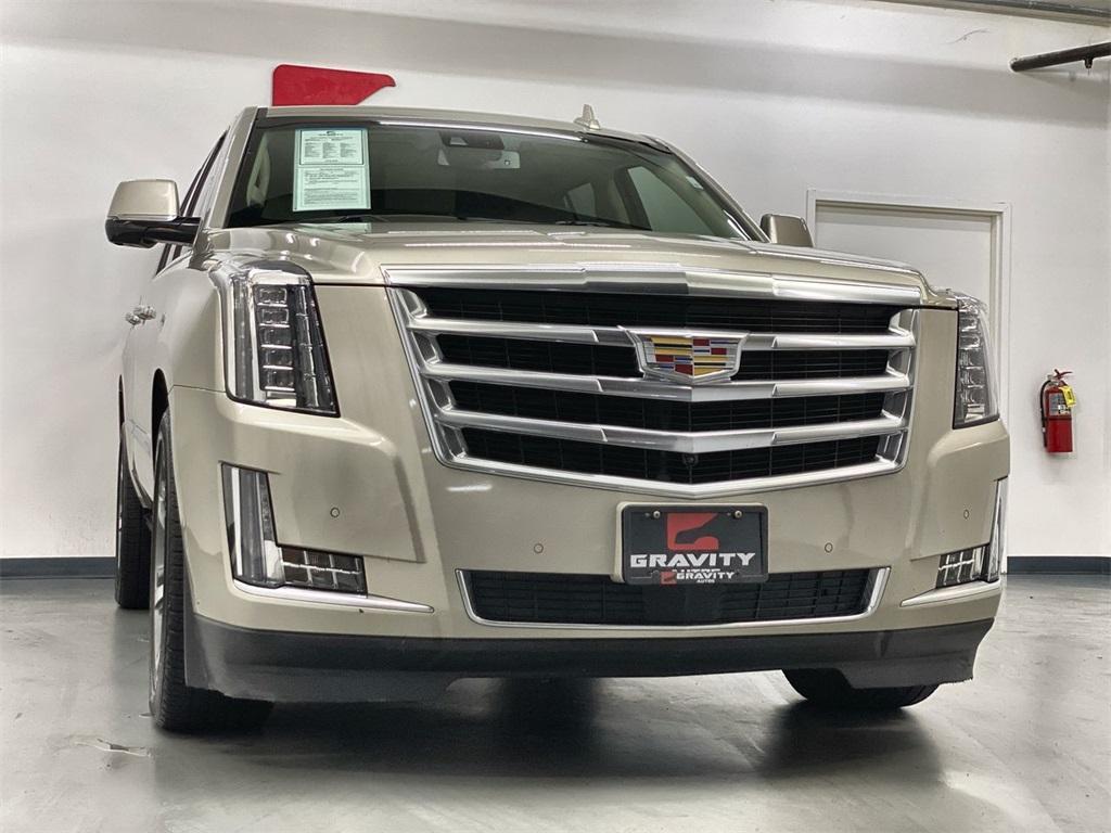 Used 2016 Cadillac Escalade Premium for sale $42,998 at Gravity Autos Marietta in Marietta GA 30060 3