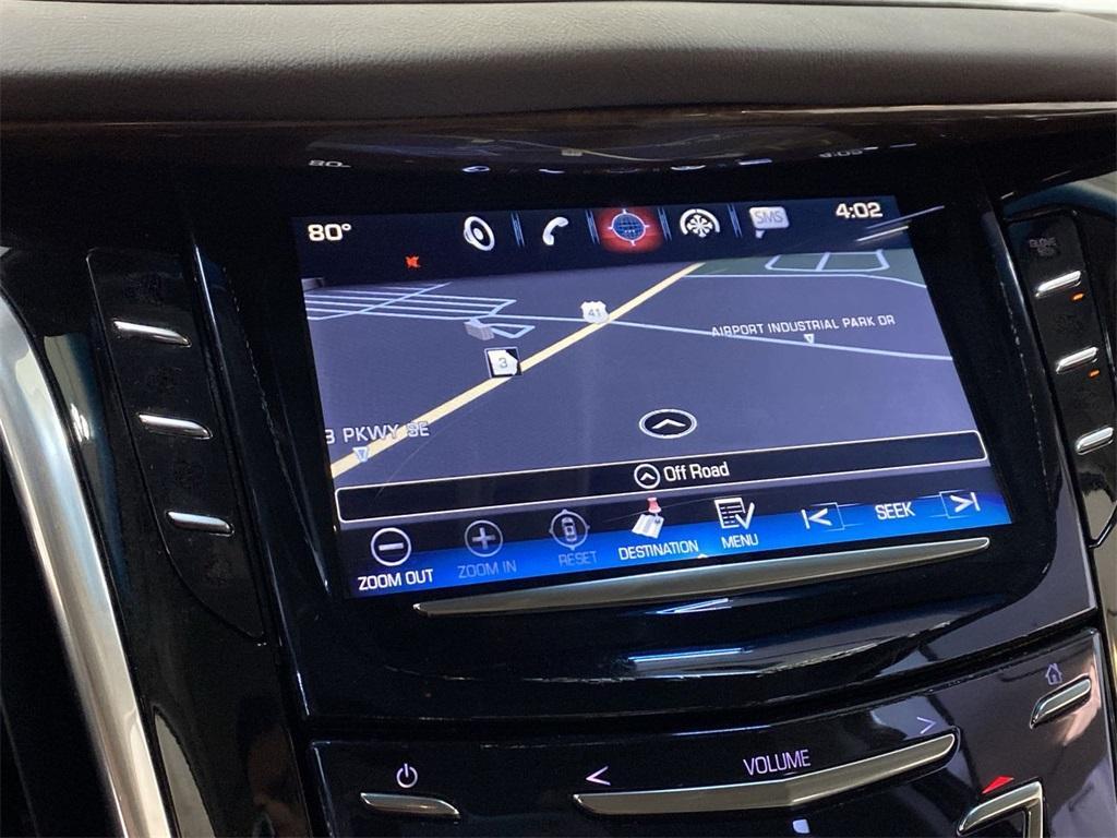 Used 2016 Cadillac Escalade Premium for sale $42,998 at Gravity Autos Marietta in Marietta GA 30060 30