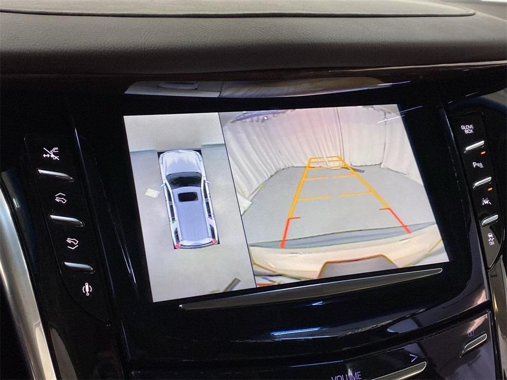 Used 2016 Cadillac Escalade Premium for sale $42,998 at Gravity Autos Marietta in Marietta GA 30060 31