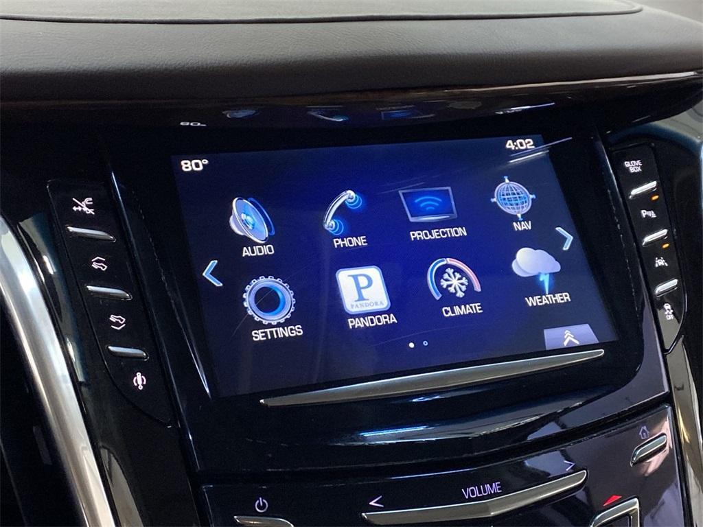 Used 2016 Cadillac Escalade Premium for sale $42,998 at Gravity Autos Marietta in Marietta GA 30060 33