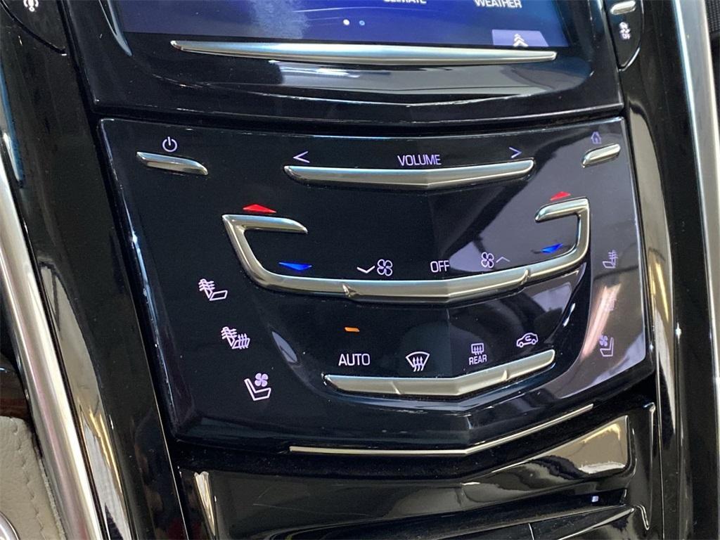 Used 2016 Cadillac Escalade Premium for sale $42,998 at Gravity Autos Marietta in Marietta GA 30060 34