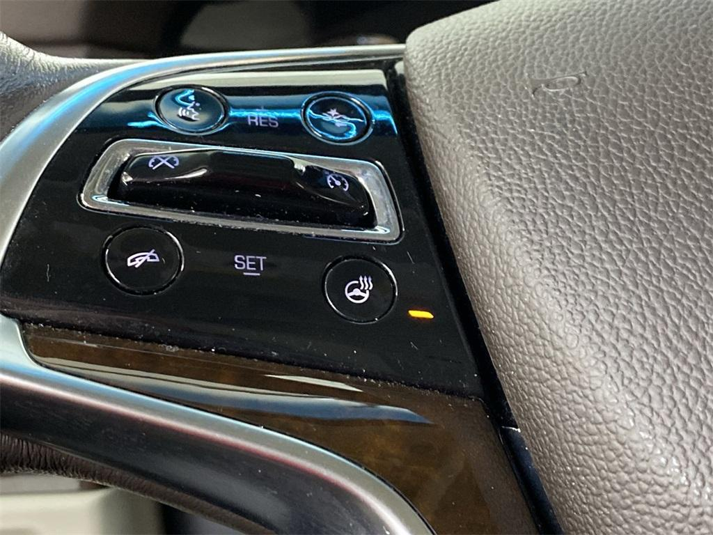 Used 2016 Cadillac Escalade Premium for sale $42,998 at Gravity Autos Marietta in Marietta GA 30060 36