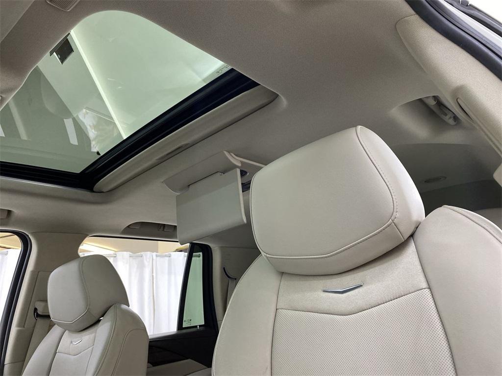 Used 2016 Cadillac Escalade Premium for sale $42,998 at Gravity Autos Marietta in Marietta GA 30060 40