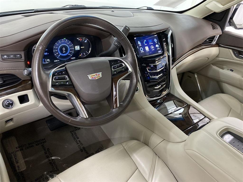 Used 2016 Cadillac Escalade Premium for sale $42,998 at Gravity Autos Marietta in Marietta GA 30060 41