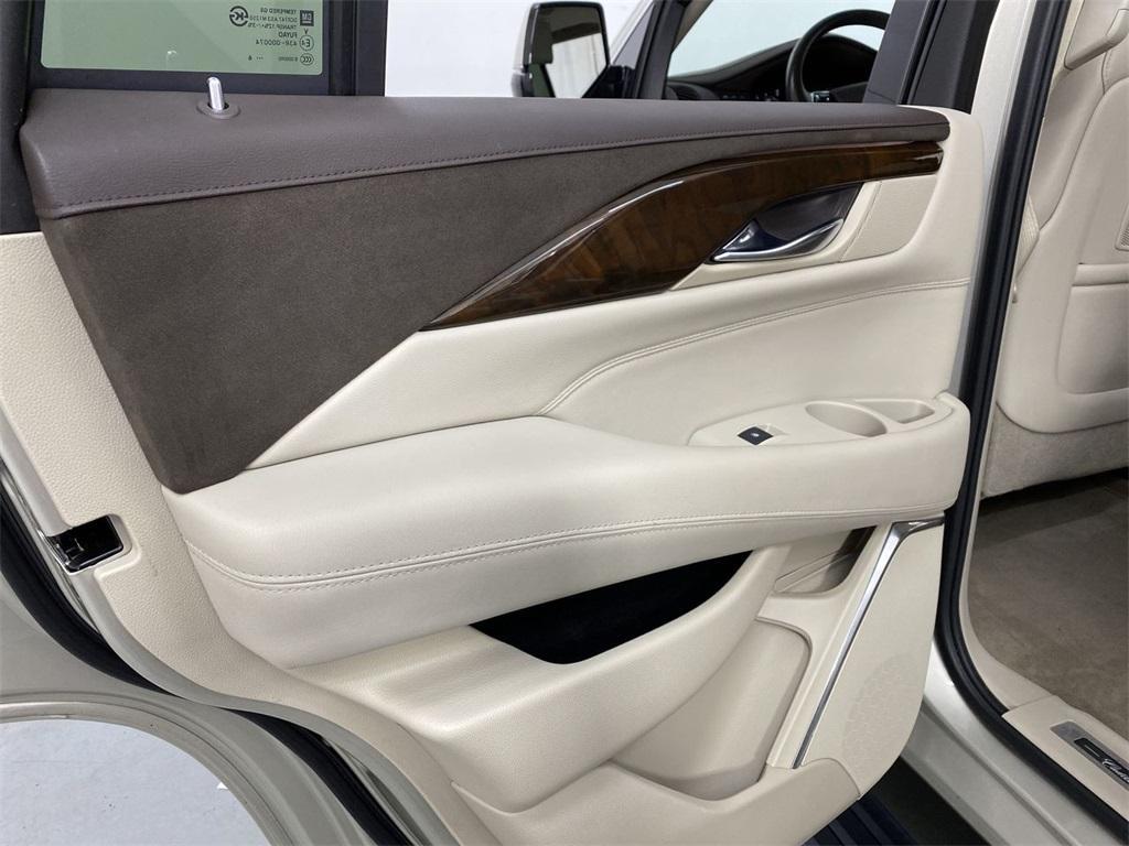 Used 2016 Cadillac Escalade Premium for sale $42,998 at Gravity Autos Marietta in Marietta GA 30060 47