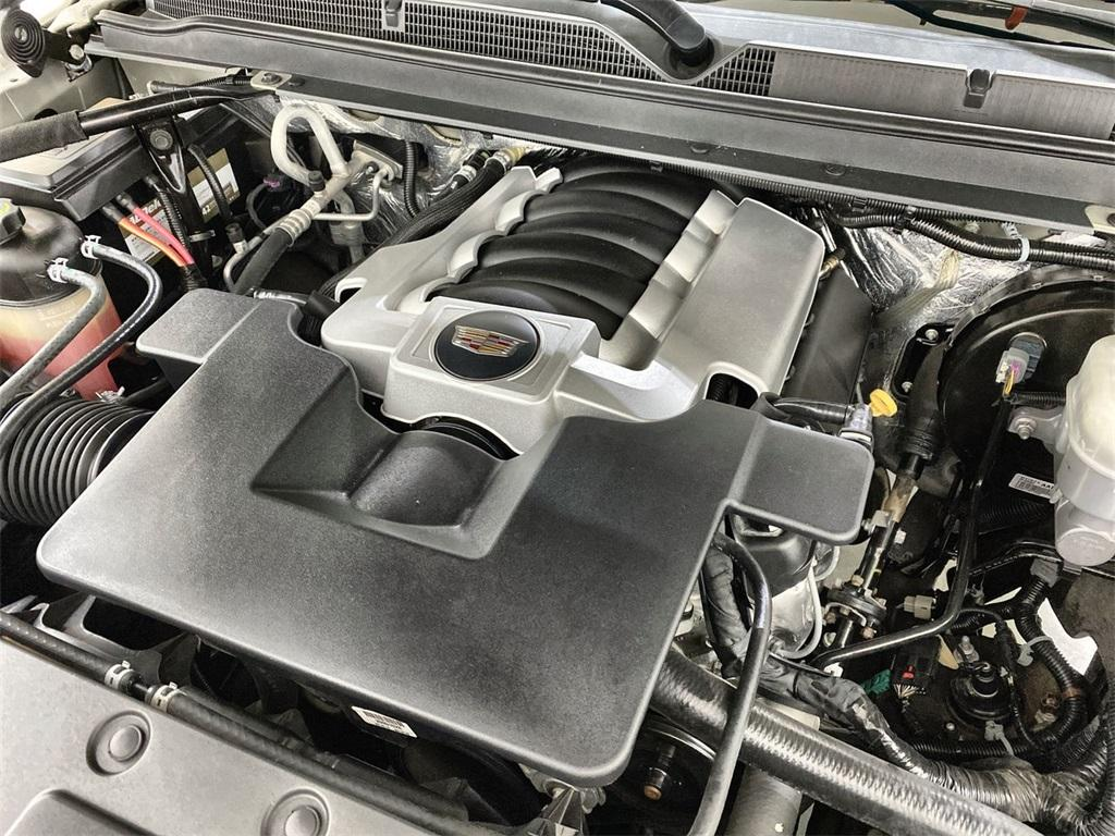 Used 2016 Cadillac Escalade Premium for sale $42,998 at Gravity Autos Marietta in Marietta GA 30060 52