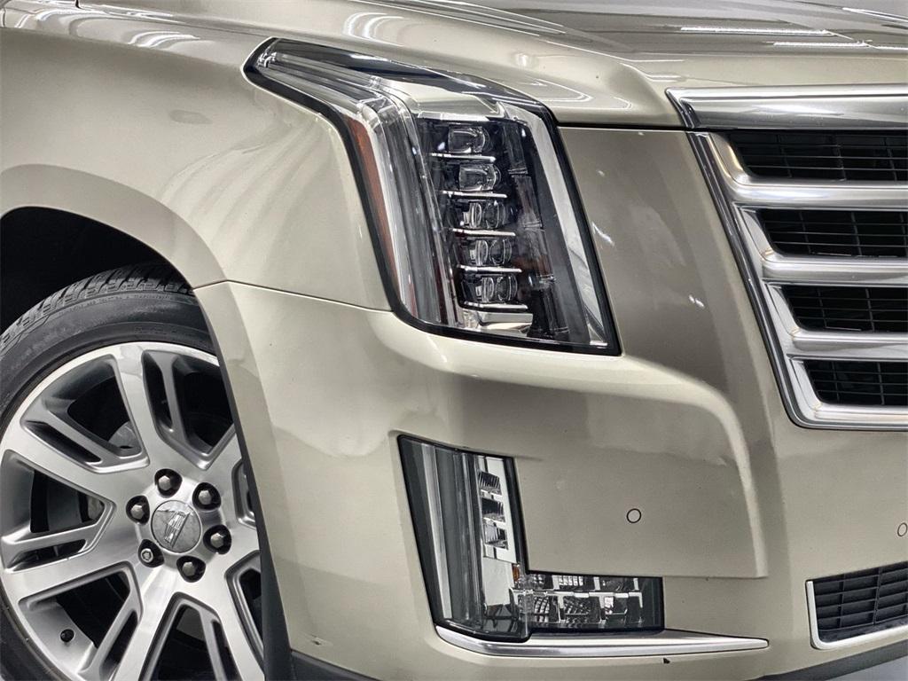 Used 2016 Cadillac Escalade Premium for sale $42,998 at Gravity Autos Marietta in Marietta GA 30060 8