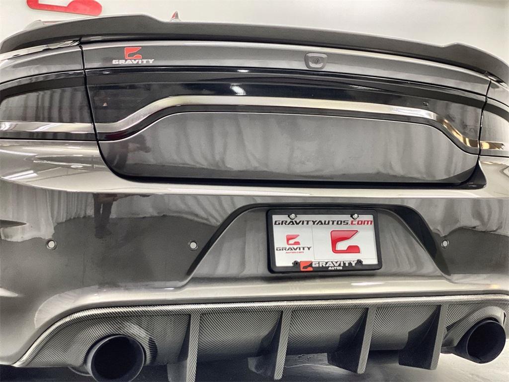 Used 2018 Dodge Charger R/T for sale $34,998 at Gravity Autos Marietta in Marietta GA 30060 10