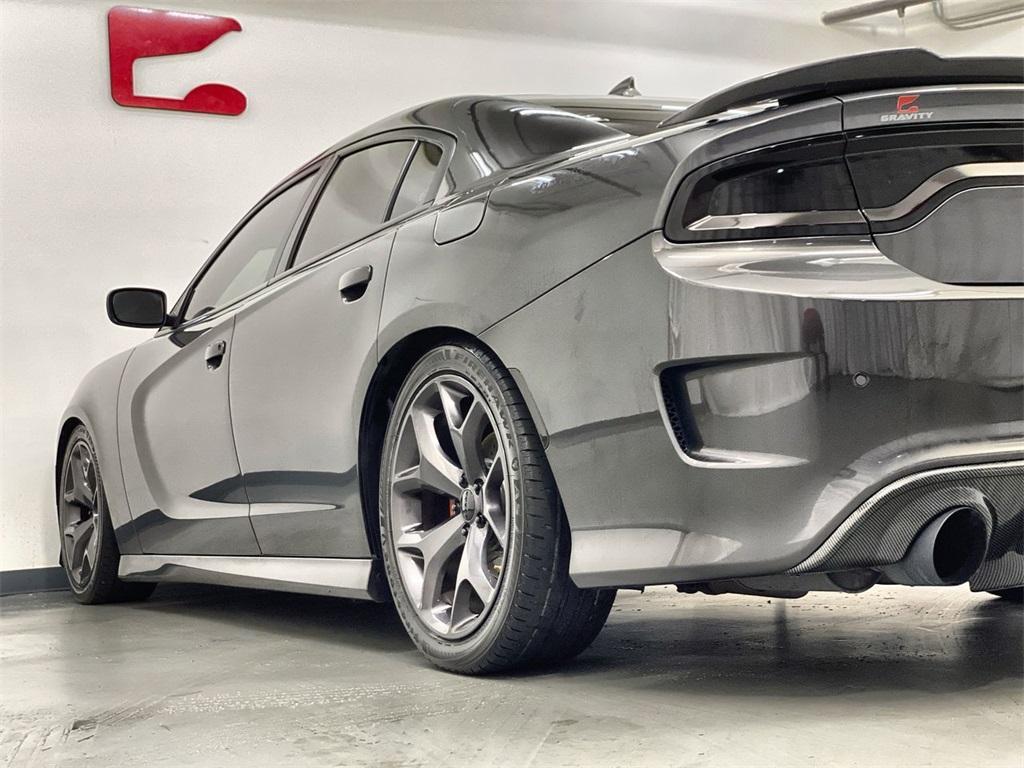 Used 2018 Dodge Charger R/T for sale $34,998 at Gravity Autos Marietta in Marietta GA 30060 11