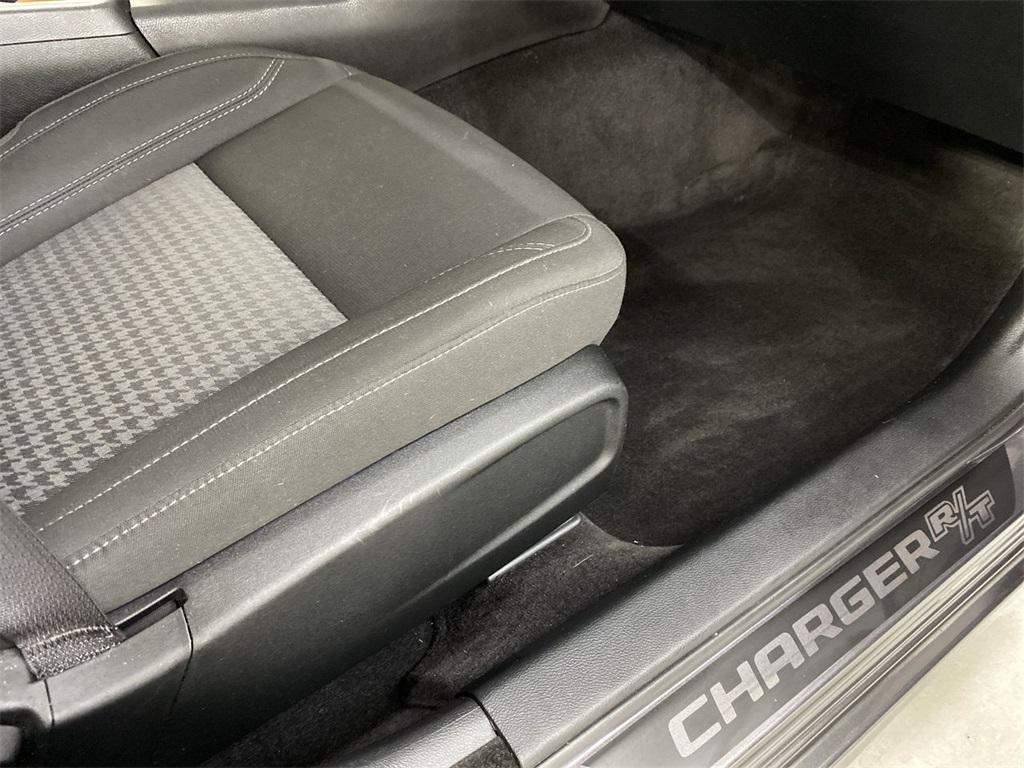Used 2018 Dodge Charger R/T for sale $34,998 at Gravity Autos Marietta in Marietta GA 30060 18