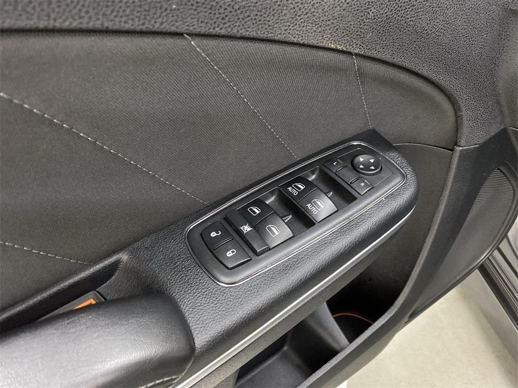 Used 2018 Dodge Charger R/T for sale $34,998 at Gravity Autos Marietta in Marietta GA 30060 19
