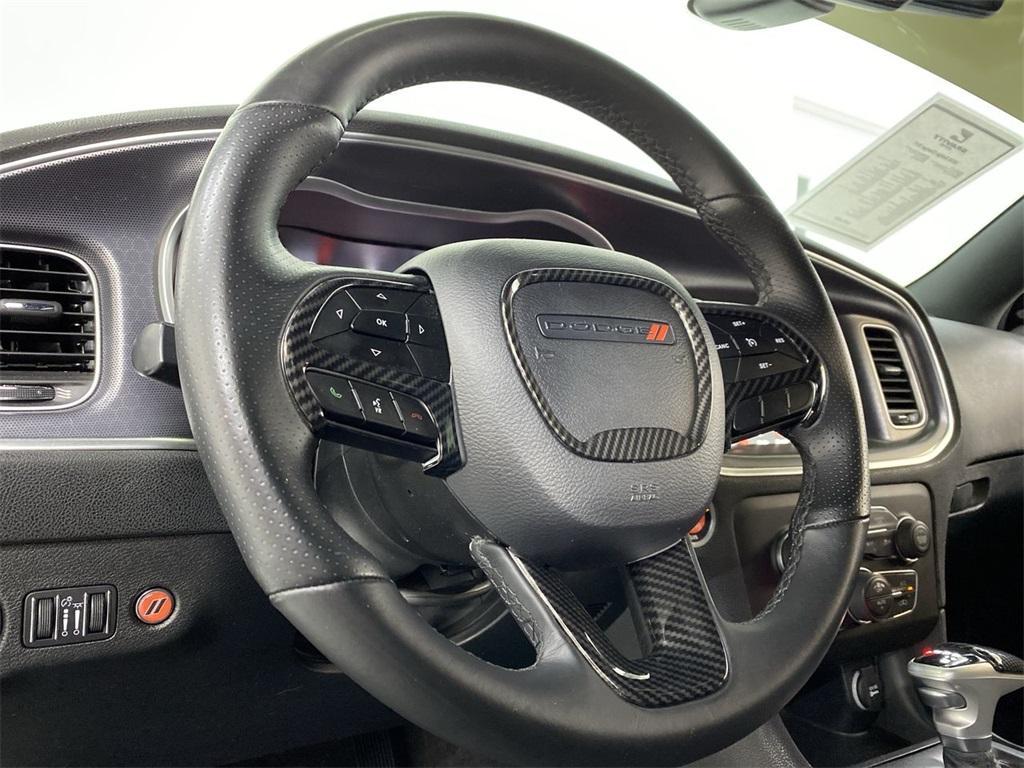 Used 2018 Dodge Charger R/T for sale $34,998 at Gravity Autos Marietta in Marietta GA 30060 22