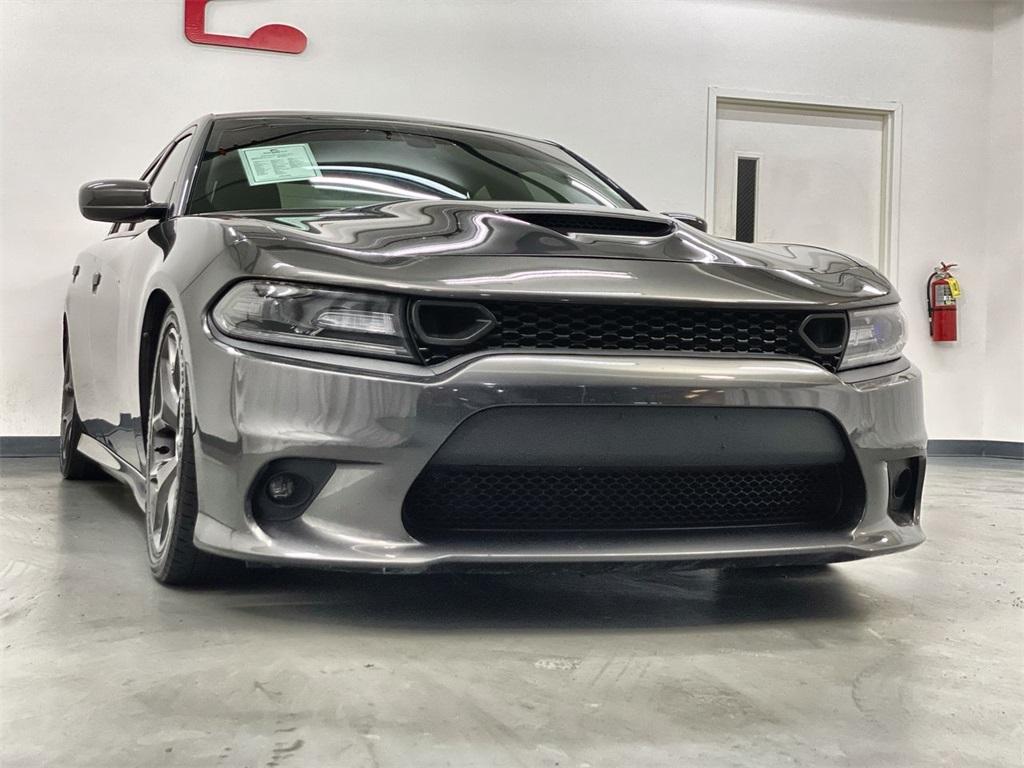Used 2018 Dodge Charger R/T for sale $34,998 at Gravity Autos Marietta in Marietta GA 30060 3