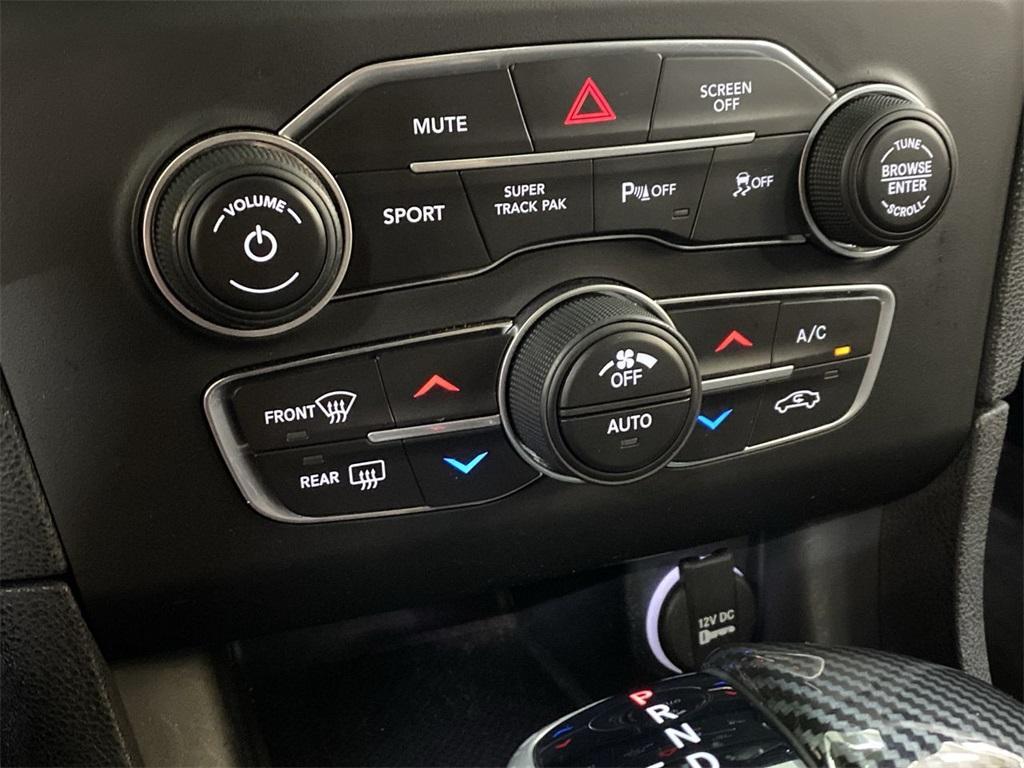 Used 2018 Dodge Charger R/T for sale $34,998 at Gravity Autos Marietta in Marietta GA 30060 33