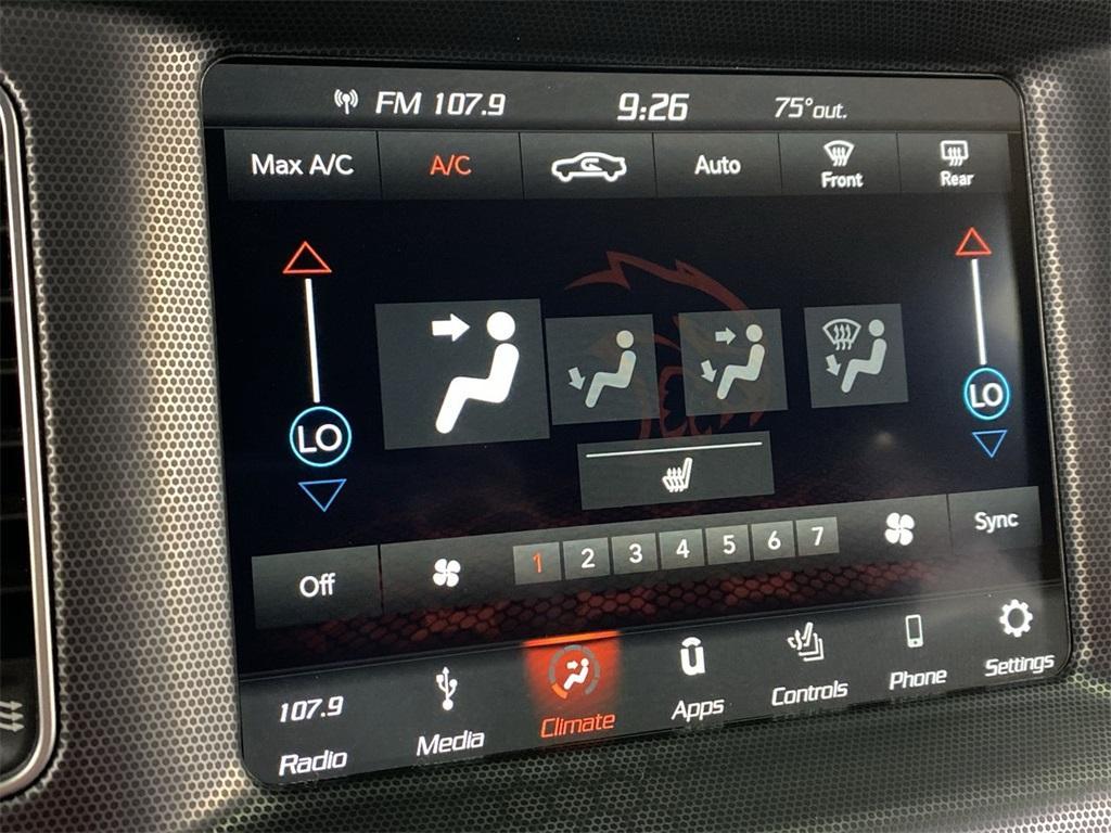 Used 2018 Dodge Charger R/T for sale $34,998 at Gravity Autos Marietta in Marietta GA 30060 34