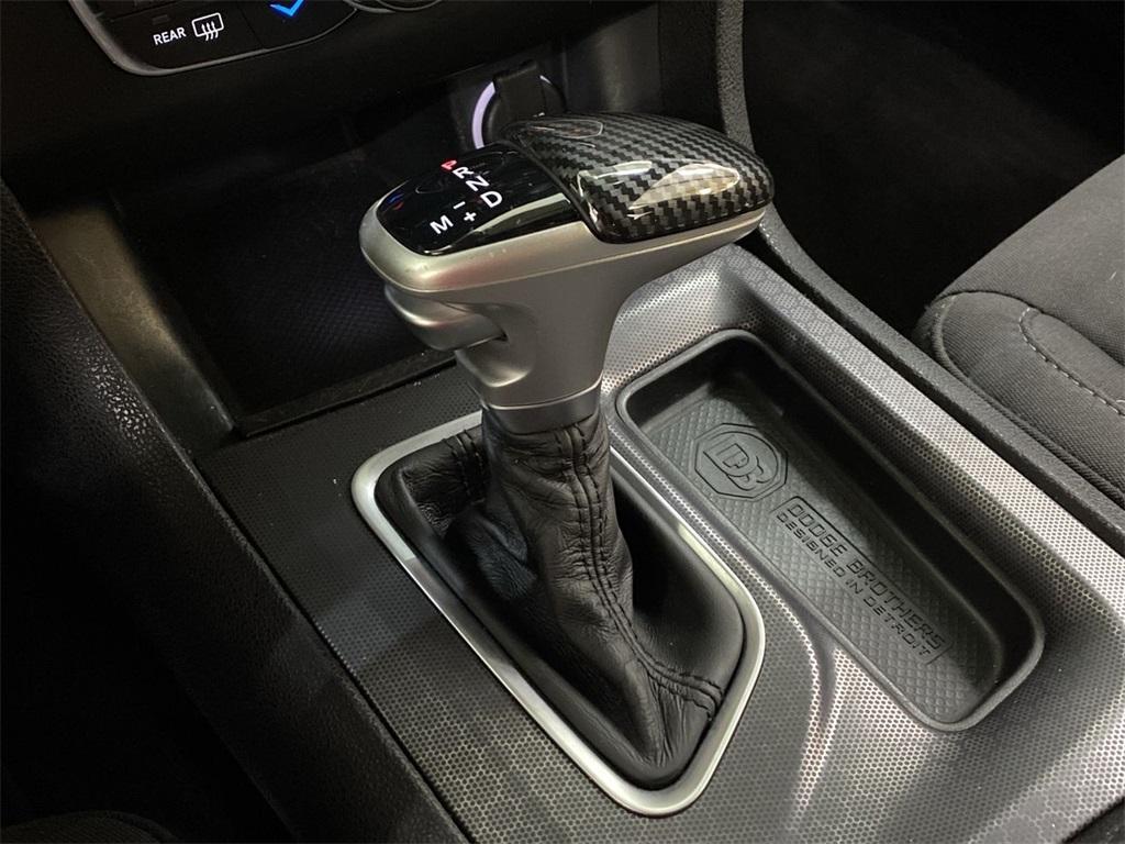 Used 2018 Dodge Charger R/T for sale $34,998 at Gravity Autos Marietta in Marietta GA 30060 35
