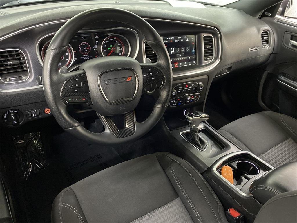 Used 2018 Dodge Charger R/T for sale $34,998 at Gravity Autos Marietta in Marietta GA 30060 39