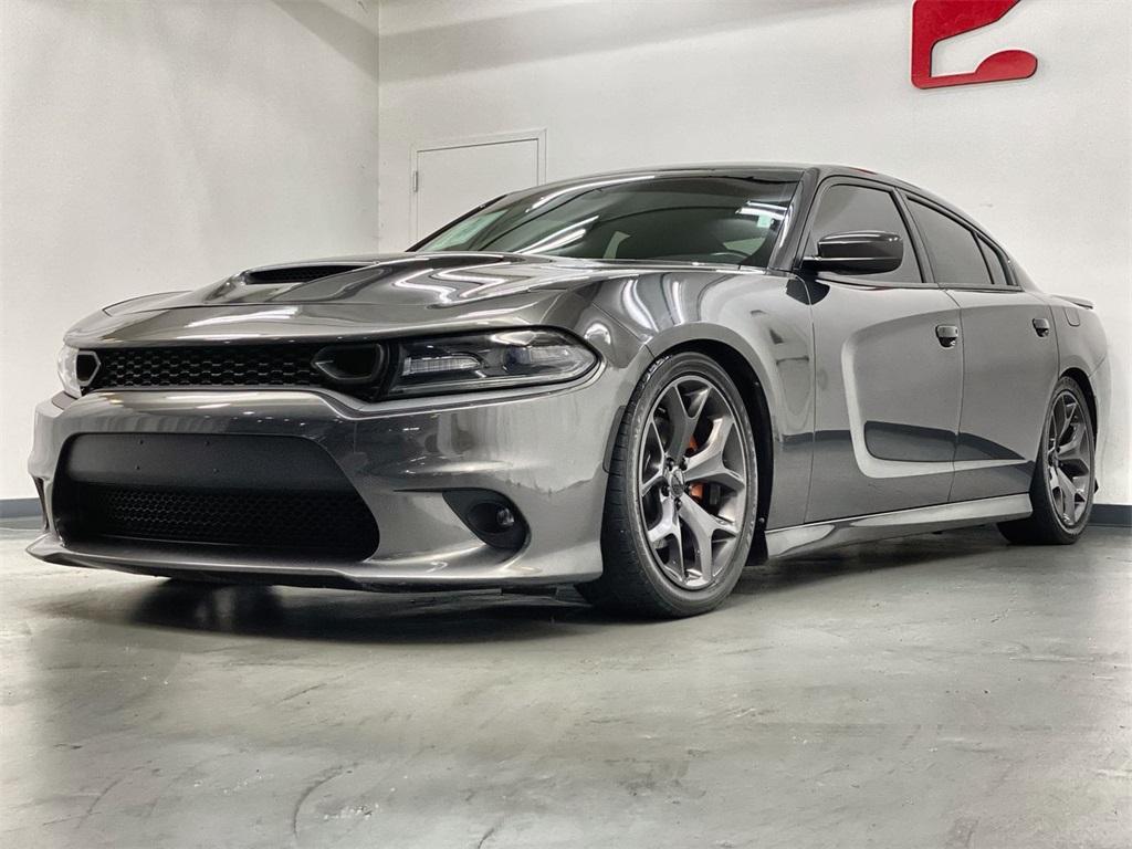Used 2018 Dodge Charger R/T for sale $34,998 at Gravity Autos Marietta in Marietta GA 30060 5
