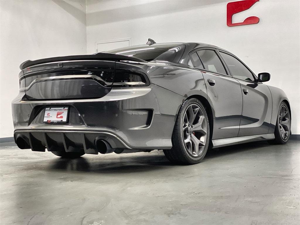 Used 2018 Dodge Charger R/T for sale $34,998 at Gravity Autos Marietta in Marietta GA 30060 7