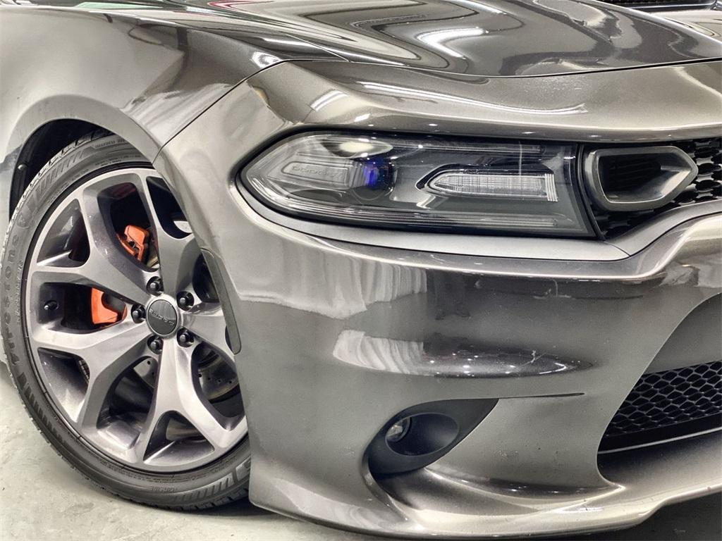 Used 2018 Dodge Charger R/T for sale $34,998 at Gravity Autos Marietta in Marietta GA 30060 8