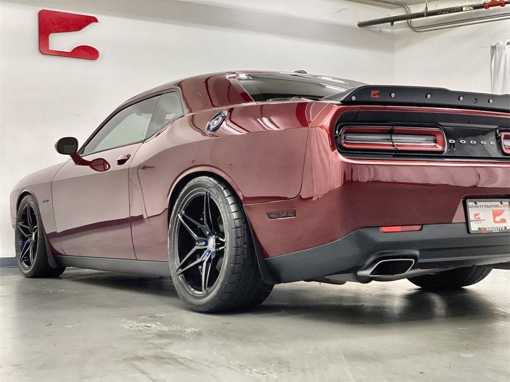 Used 2018 Dodge Challenger R/T for sale $35,998 at Gravity Autos Marietta in Marietta GA 30060 11